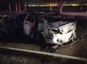بالصور… وفاة شخصين و إصابة 2 في حادث كارثي بكورنيش #الدمام