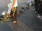 """بالصور… هذه حقيقة ما تعرضت له بعثة نادي""""العيون"""" في مصر !!"""