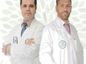 إنجاز جديد لمستشفى الموسى: فريق طبي يتمكن من استئصال كتلة حوضية ضخمة