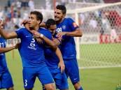 """دوري أبطال آسيا: الهلال إلى نصف النهائي.. و""""دونيس"""" يحطم رقماً قياسياً"""