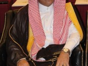 """مدير فرع وزارة المالية يُهنىء القيادة باليوم الوطني الـ"""" 85 """" وعيد الأضحى المبارك"""