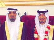 """""""الراشد"""" تحتفل بزفاف أبنائها """"حسن"""" و""""يوسف"""""""