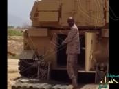 بالفيديو.. شاهد ضربات الشهيد إبراهيم حمزي للحوثيين قبيل استشهاده