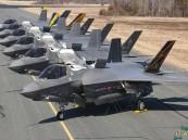 جهود صهيونية لمنع المملكة من شراء مقاتلات إف- 35