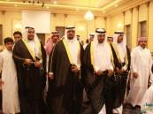 """""""العلي"""" تحتفل بزفاف نجلها """"محمد"""""""