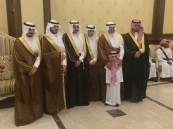 """أسرة العويفير تحتفل بزفاف الدكتور """"حمد"""""""