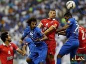 بالصور.. #الهلال يتعادل مع #الأهلي الإماراتي في ذهاب نصف نهائي أبطال آسيا