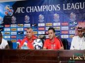 مدرب أهلي دبي يرجّح فوز الهلال على فريقه في نصف النهائي