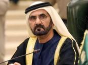 """""""الإمارات"""" محمد بن راشد: يطلب ترشيح شاب لمنصب #وزير"""
