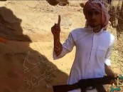 """""""الداعشي"""" قاتل ابن عمه في قبضة """"بواسل الأمن"""""""