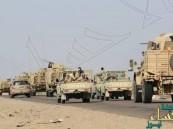 """قوات التحالف تنتظر """"ساعة الصفر"""" لشن هجوم كامل في مأرب"""