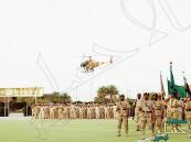 القوات البرية تعلن عن وظائف للالتحاق بالخدمة العسكرية