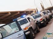 استشهاد رجل أمن بعد تعرضه لإطلاق نار في مركز شرطة بمكة