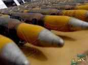 لبنان يستلم شحنة أسلحة أمريكية تمولها المملكة
