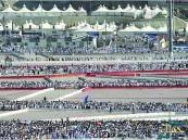 جامعات عالمية تدرس التجربة السعودية لإدارة الحشود