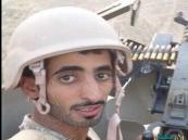 جندي من المرابطين بالحد الجنوبي ينفي خبر استشهاده !