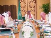 سمو ولي العهد يرأس اجتماع مجلس الشؤون السياسية والأمنية