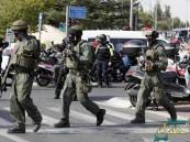 مقتل إسرائيليين في هجمات بالقدس وتل أبيب