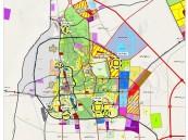 أمانة #الأحساء تُخصص 150 مليون متر مربع للإسكان في 8 مواقع بالواحة