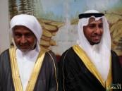"""""""محمد بن حمد"""" يودع العزوبية"""
