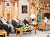 الأمير عبدالله بن فيصل بن تركي بن عبدالله سفيراً للمملكة لدى أمريكا