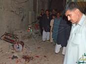 عشرات القتلى والجرحى بتفجير موكب للشيعة في باكستان