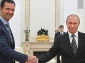 واشنطن تدين استقبال بشار الأسد بحفاوة في موسكو