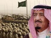 """جنودنا في """"العاصفة"""": تعاهدنا ألا نعود إلا بعد دحر المعتدين وإرجاع #اليمن لأهلها"""