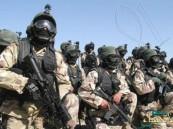 التحالف يرسل قوة متخصصة في مكافحة الإرهاب إلى عدن