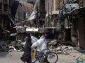 #المملكة و 6 دول تطالب #روسيا بوقف عملياتها ضد المعارضة السورية فوراً