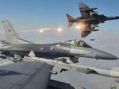 الخارجية التركية: مقاتلات تركية تعترض طائرة حربية روسية انتهكت المجال الجوي