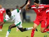"""""""الفيفا"""" يقرر إعادة مباراة السعودية وفلسطين إلى الأراضي المحتلة"""