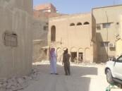 """لجنة متخصصة لحصر ومعالجة المباني """"الآيلة للسقوط"""" بمحافظة #الأحساء"""