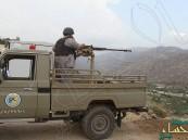 المتحدث الأمني: استشهاد الرقيب أول نايف الحربي