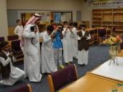 دورة فن التصوير الفوتوغرافي في مدرسة الأمير سعود بن نايف
