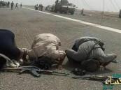 انتصارات حاسمة في #مأرب مع فرار ميليشيات الحوثي