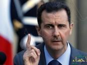 """ماذا قال """"الأسد"""" لتليفزيون """"إيراني"""" عن تحالفه مع """"روسيا"""" ؟"""