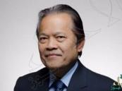 """""""الفيفا"""" يوقف رئيس لجنة الحكام الآسيوية الأسبق 90 يومًا"""