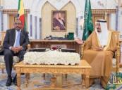 القرن الأفريقي على رأس أولوية الدبلوماسية #السعودية ضد مخططات #إيران