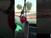 في #الأحساء… سائق الليموزين يوكل محامي والمسيء يحال للسجن العام