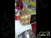شاهد.. معلمة سعودية تحتفل بطلاقها داخل مدرستها قائلة: همّ وانزاح !!