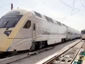 """خاص: انحراف قطار """"الهفوف"""".. والحادث يضع الركاب في مأزق !"""