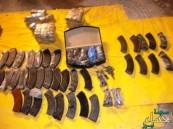 الأمن يضبط 2088 متهما بالانضمام لتنظيم داعش خلال عام