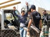 الاحتلال يحاصر الأحياء العربية في القدس محاولاً إيقاف الهبَّة