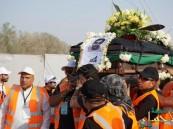 بالصور.. تشييع ضحايا الاعتداء الإرهابي في سيهات