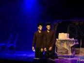 سيام #الأحساء تكتسح جوائز مهرجان الفرق المسرحية بالرياض