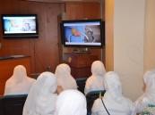 سلامة المرضى في ورشة عمل بمركز الأمير سلطان للقلب