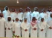 لجنة التنمية الاجتماعية في الخالدية تكرم أعضاءها المتميزين