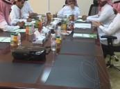 المجلس البلدي بيبرين يعقد اجتماعه الخمسين