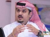 عبدالرحمن بن مساعد يُلجم الدواعش بتغريدتين